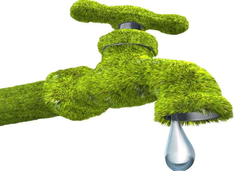 Go green in 2015 putman plumbingputman plumbing for Eco friendly faucets