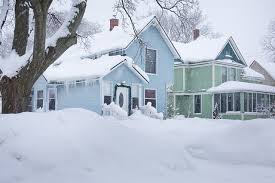 snowhouses